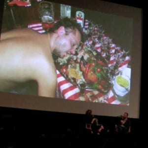 "ASX.TV: Juergen Teller – ""Jurgen Teller in Conversation with Cathy Horyn of The New York Times"" (2009)"