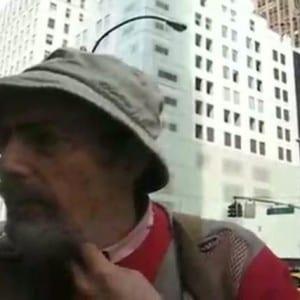 """ASX.TV: Bruce Gilden – """"Street Shots"""""""