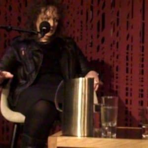 "ASX.TV: Nan Goldin – ""På Litteraturhuset i Oslo"" (2010)"