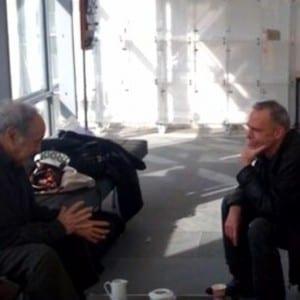 """ASX.TV: Robert Frank – """"Interview"""" (2010)"""