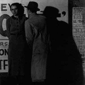 "BILL BRANDT: ""A Statement on Photography"" (1948)"
