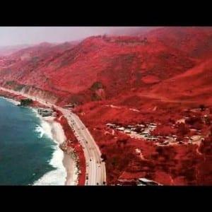 """ASX.TV: Florian Maier-Aichen """"Infrared Landscapes"""""""