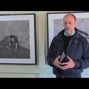 """ASX.TV: Roger Ballen – """"Sydney Lecture"""" (2010)"""