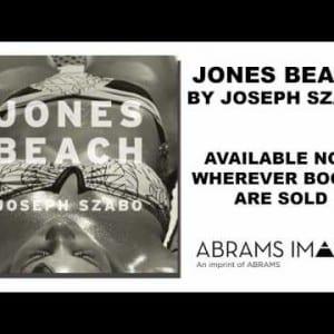 """ASX.TV: Joseph Szabo – """"Jones Beach"""" (2010)"""