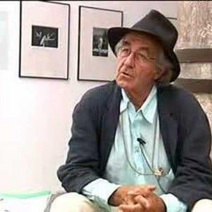 """ASX.TV: Renee Burri – """"Intervista a René Burri"""" (Italia) (2007)"""