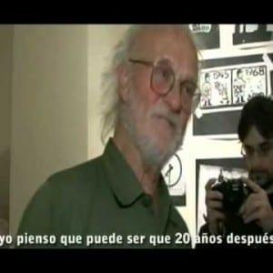 "ASX.TV: Josef Koudelka – ""In Argentina"" (Argentina) (2010)"