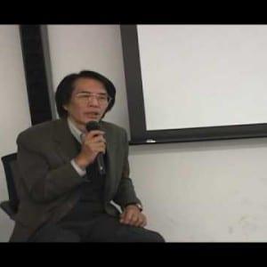 """ASX.TV: Kohei Yoshiyuki – """"Lecture"""" (Japanese) (2008)"""