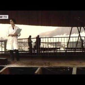 """ASX.TV: Jeff Wall – """"Jeff Wall in Dresden"""" (German) (2010)"""