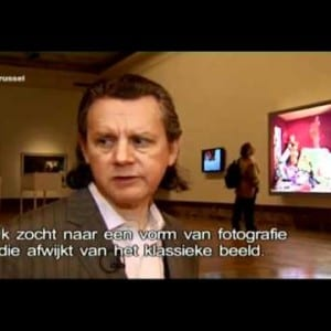"ASX.TV: Jeff Wall – ""In Brussels"" (Belgium) (2010)"