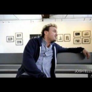 """ASX.TV: Rennie Ellis – """"4horseMEN Interview"""""""