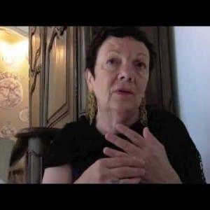"ASX.TV: Graciela Iturbide – ""Rencontres d'Arles Photographie"" (2011)"