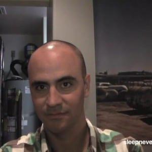 "ASX.TV: Tony Stamolis – ""Interview"" (2011)"