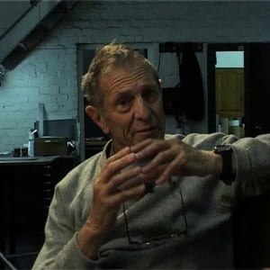 "ASX.TV: David Goldblatt – ""Conversations with Goldblatt"" (2011)"
