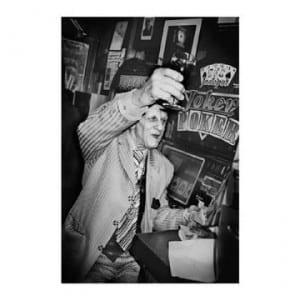 "ASX.TV: Anders Petersen – ""Soho Projects"" (2011)"