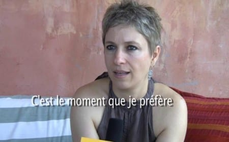 "ASX.TV: Maya Goded – ""Interview Rencontres d'Arles"" (2011)"