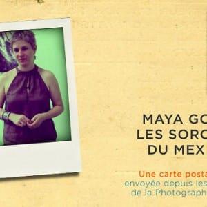 "ASX.TV: Maya Goded – ""les sorcières du Mexique"" (2011)"