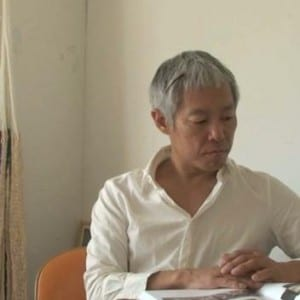 "ASX.TV: Takashi Homma – ""Interview"" (2009)"