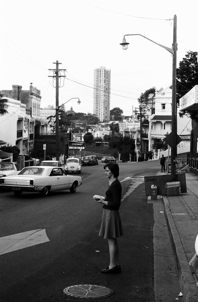 "Terms Of Use >> RENNIE ELLIS: ""KING'S CROSS"" (1970-71) – AMERICAN SUBURB X"