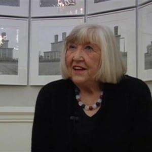 """ASX.TV: Hilla Becher – """"Das Ruhrgebiet"""" (2010)"""
