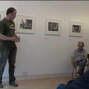 """ASX.TV: Rimaldas Vikstraitis – """"In Discussion"""" (2010)"""
