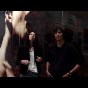 "ASX.TV: Inez van Lamsweerde & Vinoodh Matadin – ""At Foam Fotografiemuseum Amsterdam"" (2011)"