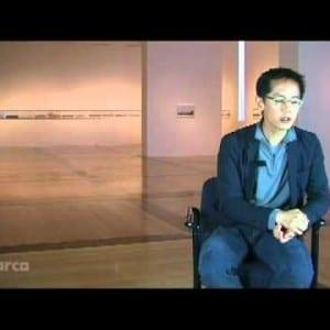 """ASX.TV: Sze Tsung Leong – """"Entrevista Sze Tsung Leong"""" (2010)"""