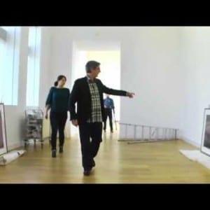 "ASX.TV: Thomas Ruff – ""Stellar Landscapes"" (2011)"