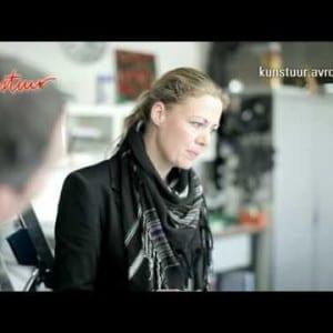 """ASX.TV: Viviane Sassen – """"4 Art"""" (2011) (NL)"""