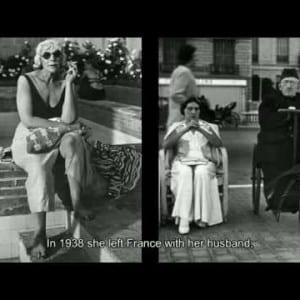 """ASX.TV: Lisette Model – """"Jeu de Paume"""" Pt. 1"""
