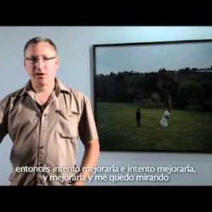 "ASX.TV: Richard Billingham – ""Interview"""
