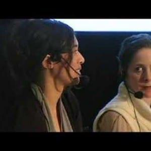 "ASX.TV: Leanne Shapton – ""The Creative Backstory"""