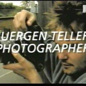"""ASX.TV: Juergen Teller – """"Juergen Teller Photographs Kate Moss"""""""