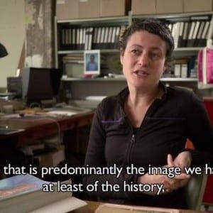 "ASX.TV: Andrea Stultiens – ""Interview"" (2010)"