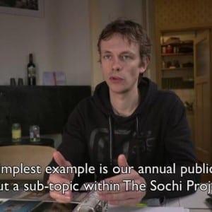 "ASX.TV: Dutch Doc – ""Rob Hornstra"" (2010)"