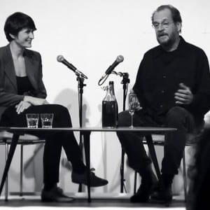 "ASX.TV: Larry Clark – ""Larry Clark in conversation with Elizabeth Neilson"" (2011)"