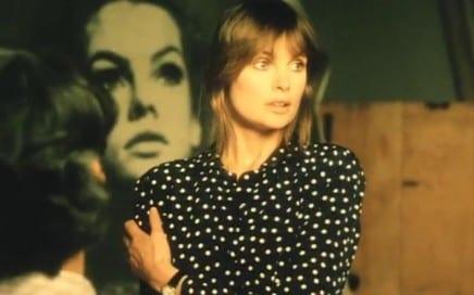 """ASX.TV: Richard Avedon – """"Jean Shrimpton' – Lauren Hutton"""" (1973)"""