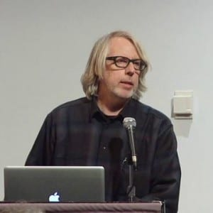 "ASX.TV: The Photographic Universe: A Conference – ""James Welling – Photography / Architecture / Site'"" (2011)"