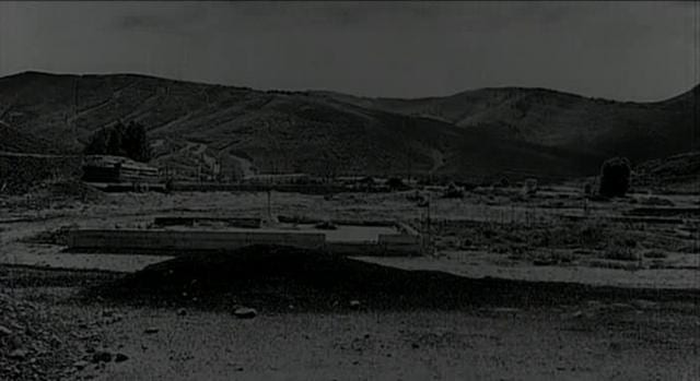 "ASX.TV: Lewis Baltz – ""Contacts Vol. 2″"