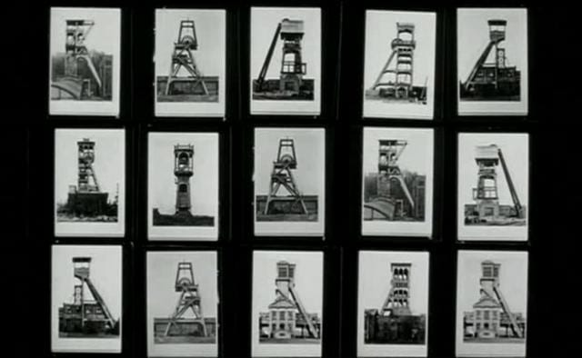 "ASX.TV: Bernd & Hilla Becher – ""Contacts Vol. 3″ (2010)"