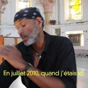 "ASX.TV: Stanley Greene – ""Haiti – Retour vers le chaos"" (2011)"