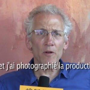 """ASX.TV: Mitch Epstein – """"Interview de Mitch Epstein / Rencontres d'Arles"""" (2011)"""
