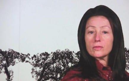 "ASX.TV: Cindy Sherman – ""Untitled"""