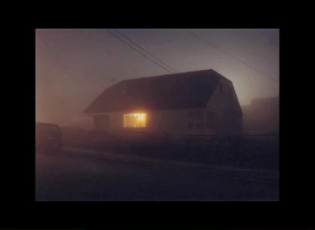 "ASX.TV: Todd Hido – ""Forward Thinkers"" (2011)"