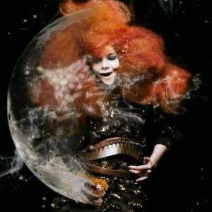 "ASX.TV: Inez van Lamsweerde & Vinoodh Matadin – ""Björk: Moon"" (2011)"
