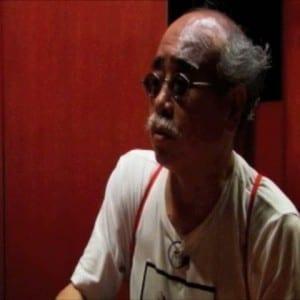"""ASX.TV: Nobuyoshi Araki – """"Nobuyoshi Araki Discusses Yasuzo Nojima"""" (2009)"""