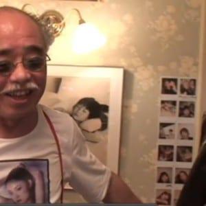 "ASX.TV: Nobuyoshi Araki – ""Making Of Jalouse Magazine Décembre"" (2010)"
