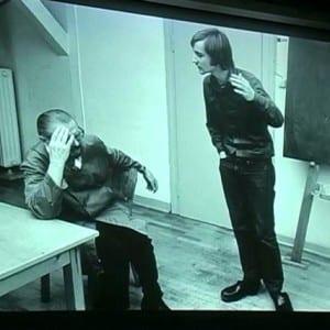 "ASX.TV: Michael Wolf – ""Aperture Foundation Talk"" (2009)"