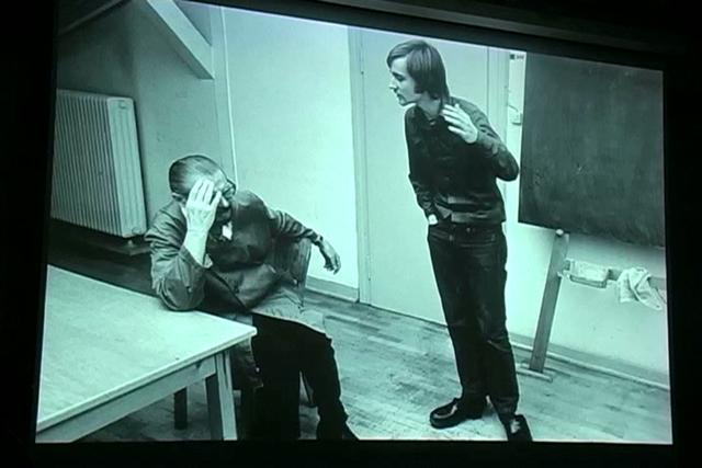 "ASX.TV: Michael Wolf – ""Aperture Foundation Talk"" (2009)"