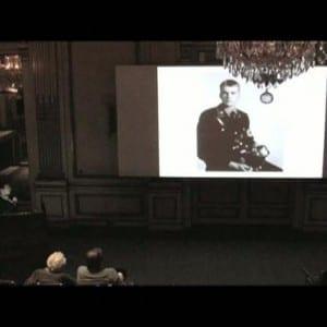 """ASX.TV: Collier Schorr – """"Artists at the Institute – Collier Schorr"""" (2009)"""