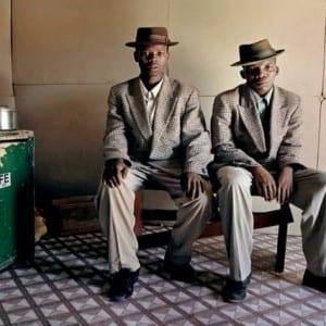 """ASX.TV: Zwelethu Mthethwa – """"Zwelethu Mthethwa and Okwui Enwezor"""" (2010)"""